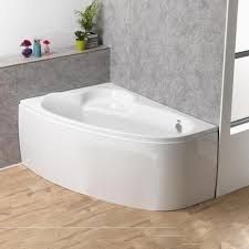 qualitex ascent superspec tennessee offset corner bath and panel