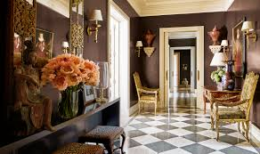 michael smith interiors inside michael smith s new home in madrid