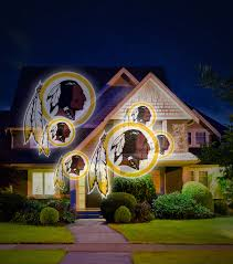washington redskins team pride light joann