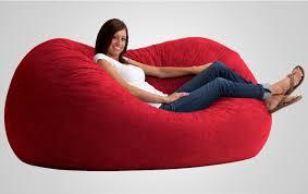 sofa dazzling giant bean bag chair