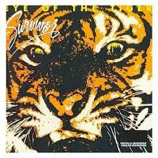 eye of the tiger by survivor 80s wedding songs popsugar