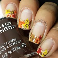 42 best thanksgiving images on thanksgiving nail