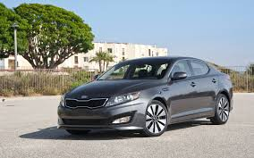 2011 kia optima reviews and rating motor trend