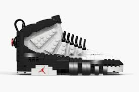 lebron white jeep lego air jordan ix by tom yoo complex
