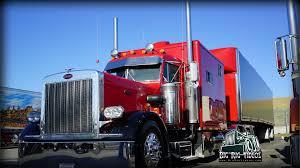video monster truck accident long haul trucking truck walk around