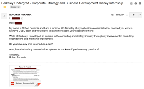 What To Write In Email With Resume Attached The Step By Step Guide To Successful Cold Emails 2 By 22