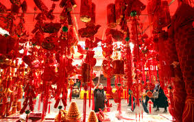 Lunar New Year Home Decorations by Holidays And Holy Days Chinese New Year Dean Of Student Life