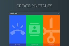 ringtone maker and mp3 editor android apps on google play