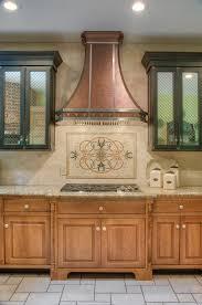 Rustic Kitchen Hoods - beautiful hood designs kitchens khetkrong