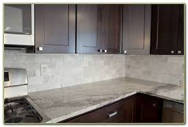 carrara marble subway tile kitchen backsplash carrara marble subway tile backsplash tiles home decorating