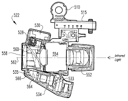 military hummer drawing patent us8431881 night vision goggles with pellicle google patents
