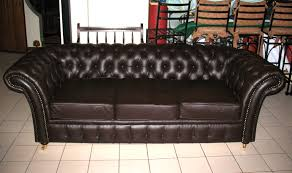 Chesterfields Sofa by Chesterfield Sofa History