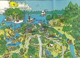 walt disney resort map walt disney resort fort wilderness map fort wilderness