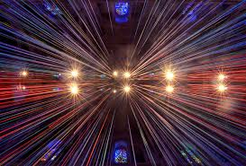 what travels faster than light images Faster than light travel are we there yet iflscience jpg