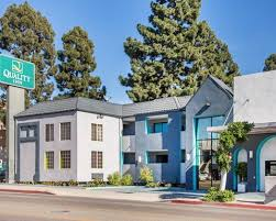 2717 West Sunset Blvd Comfort Inn Mainstay Hotels In Studio City Ca By Choice Hotels