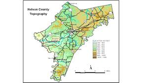 kentucky map bardstown groundwater resources of nelson county kentucky