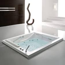 vasca da bagno circolare grandi vasche da bagno gruppo treesse