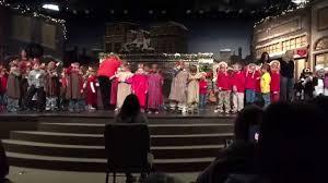 claiborne christian preschool k4 thanksgiving program