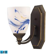 bathroom lights one light vanity lighting kitchens and baths by