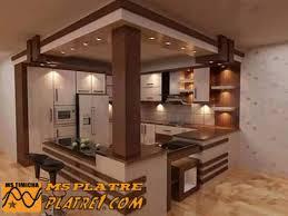 decor platre pour cuisine décoration de cuisine français decoration platre plafond