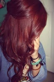 coke blowout hairstyle 20 best hairstyles for red hair 2018 red hair green eyes and