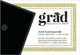 high school graduation announcements wording ideas graduation announcement verbiage for large size of college