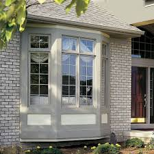 House With Bay Windows Pictures Designs Window Modern Home Exterior Decoration With Bay Window And Brick