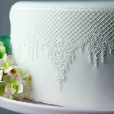 where can i get an edible image made edible cake decorations premade cake lace global sugar