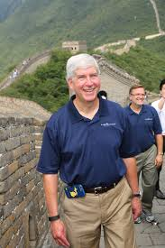 Michigan travel and tourism jobs images Snyder heading to china for 8 day trade trip duggan to join in jpg