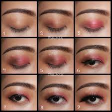 tutorial alis mata untuk wajah bulat rayakan hari kartini dengan makeup ala kartini kawaii beauty japan