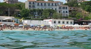 le ghiaie elba hotel villa ombrosa a portoferraio isola d elba albergo villa
