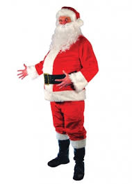 santa claus costume santa suits best santa suits santa costumes and we