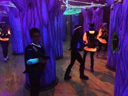 halloween city in nj laser tag nyc the best laser tag arenas in and near nyc