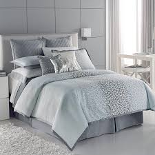 Leopard Bed Set Bedding Collection Snow From Kohl S
