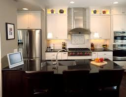 Kitchen Islands Designs With Seating The Large Modern And Specious Kitchen Island With Seating Home