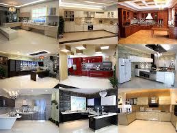 Modern Design Kitchen Wall Hanging Cabinet With Blum Kitchen