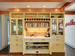 BuiltIns Traditional Kitchen Seattle By JAS DesignBuild - Built in cabinets for kitchen