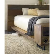 Best Bedroom Furniture Images On Pinterest Bedroom Furniture - Crate and barrel bedroom furniture