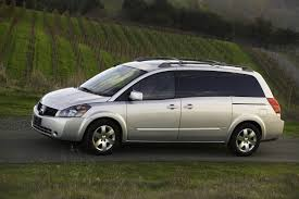 nissan quest rear 2005 nissan quest fuel infection