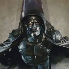 Dr Doom Mask Victor Von Doom Story Series Marvel Movies Fandom Powered By