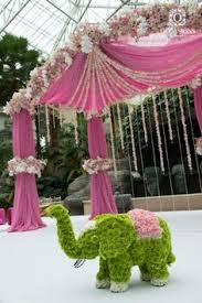 Indian Wedding Decorators In Nj Fountain Side Fusion Indian Wedding Ceremony By Stak Photographer