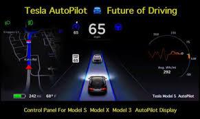 autopilot u2013 tesla should be the insurance company u0027s best