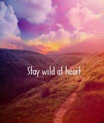 Open heart Free Spirit Side Pinterest