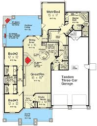 Home Design And Floor Plans 324 Best House Plans Images On Pinterest House Floor Plans Home