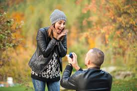 Why Fall Is The Best Season by White Plains Westchester Ny United States For It U0027s Engagement