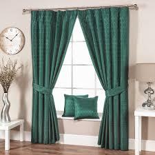 livingroom curtain turquoise living room curtains in white interior surripui