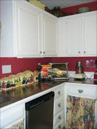 kitchen dark countertops dark green kitchen cabinets grey and