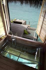 be inspired by tropical bathroom ideas at six senses laamu maldives