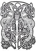 navajo wedding basket coloring page free printable coloring pages