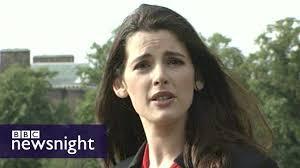 nigella lawson diana s death nigella lawson reports for newsnight in 1997